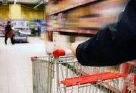 Supermarketurile au scos din buzunar 700 milioane euro