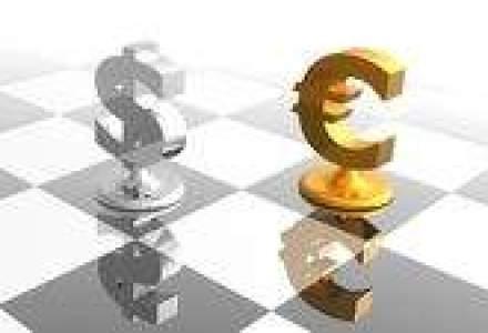 AFP: Aniversare cu gust amar a cinci ani de la adoptarea euro