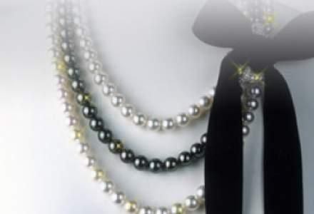 Perle in miscare