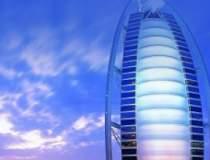 Burj Al Arab, hotelul care a...