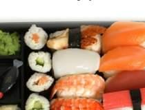 Sushi, vedeta bucatariei...