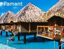 Bora Bora: cea mai frumoasa...