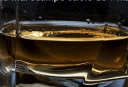 Top 10 cele mai scumpe sticle de whisky