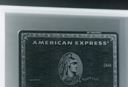 Black Card: Luxul din plastic si titan