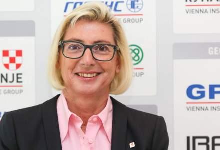Elisabeth Stadler, CEO Vienna Insurance Group: Este important ca Romania sa aiba o piata RCA sustenabila
