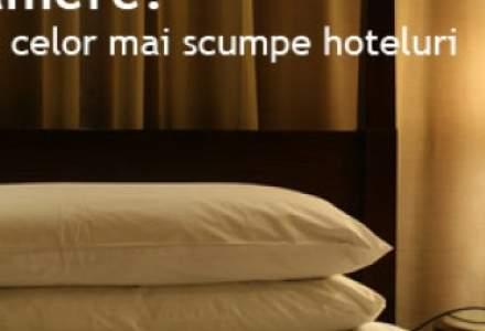 Cele mai ieftine camere ale celor mai scumpe hoteluri din lume