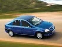 Dacia demareaza mai bine in...