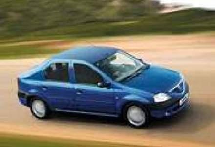 Dacia demareaza mai bine in strainatate