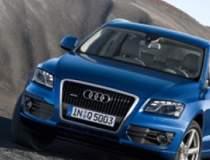 Noul Audi Q5 - al doilea SUV...