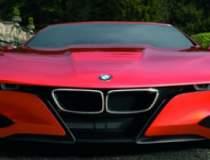 BMW M1 Hommage: Inspiratie...