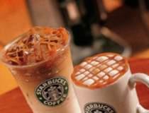 Un an de Starbucks in...
