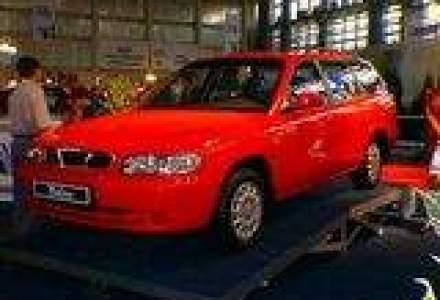 Daewoo se privatizeaza cu cinci ministri