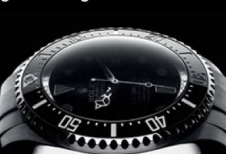 Cele mai noi modele Rolex, in curand si in Romania