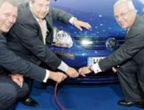 Volkswagen Golf Twin Drive -...