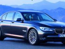 BMW seria 7: Lansare de exceptie