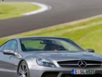 Mercedes SL 65 AMG: mai...