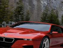 M1 Concept - supercar-ul BMW...