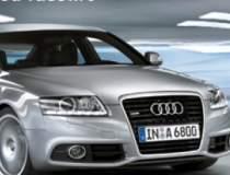 Audi A6 facelift : mai...