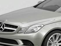 Asa va arata noul Mercedes...