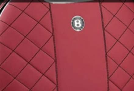 Laptop Bentley a fost lansat in Romania