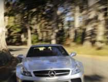Cel mai exclusivit Mercedes...