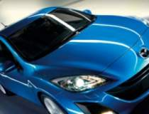 Mazda3 hatchback, prezentata...