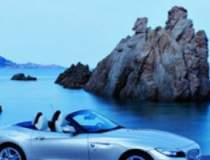 Noul model BMW Z4 este...