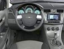 Obiectivul DaimlerChrysler...
