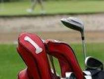 Jocul de golf, atractia...