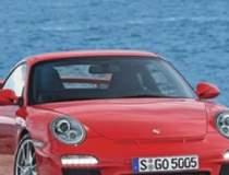 Noul Porsche 911 GT3...