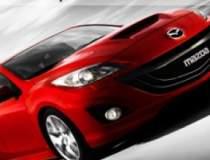 Mazda3 in cea mai puternica...