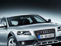 Audi iese in off-road cu noul...