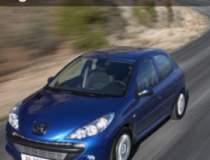 Vechi dar nou! Peugeot 206 Plus