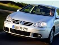 VW Golf castiga titlul World...