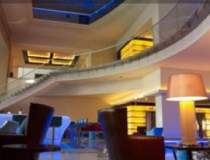 Hotelul Radisson SAS din...