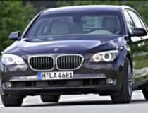 Cel mai dur BMW Seria 7