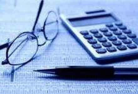Raiffeisen merge pe un curs de 3,45 lei/euro si o inflatie de 5% la finele anului