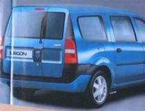 Dacia a lansat varianta...