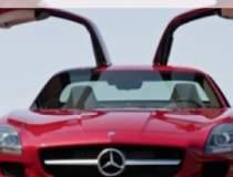 Oficial: Mercedes SLS AMG -...
