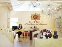 O noua parfumerie Elysee...