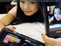 Samsung SCH-W880: Camera foto...