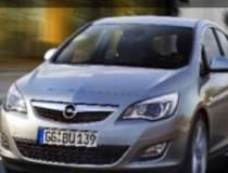 Noul Opel Astra, compacta...