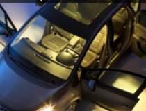 Interiorul noului Opel Meriva