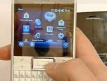 Sony Ericsson Aspen:...