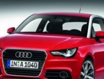 Cel mai mic model Audi, noul A1