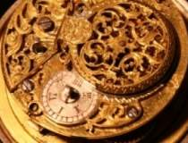 Istoria ceasurilor de...
