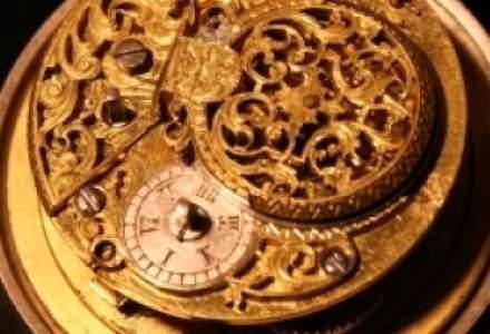 Istoria ceasurilor de buzunar, intr-o expozitie la Horologivm