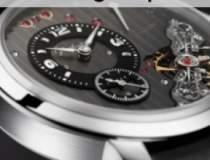 Ceasuri de mana cu un design...