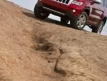 Noul Jeep Grand Cherokee,...