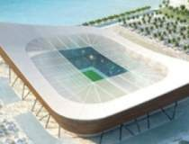 Ce stadioane construiesc arabii